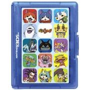 妖怪ウォッチ カードケース12 for ニンテンドー3DS [ソフト収納ケース LVAC-0001]