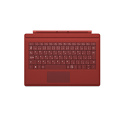 RD2-00009 [Surface Pro Type Cover (サーフェス プロ タイプ カバー) Surface Pro 3用 レッド]