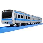 プラレール S-33 E233系京浜東北線 [プラレールシリーズ]