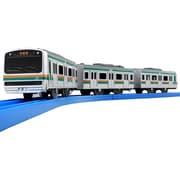 プラレール S-43 サウンドE231系近郊電車 [プラレールシリーズ]