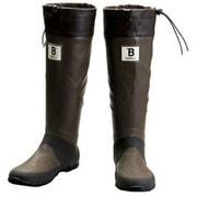 バードウォッチング長靴 SSサイズ 23.0cm ブラウン [479220070]