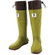 バードウォッチング長靴 4Lサイズ 29.0cm メジロ [479236070]