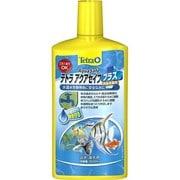 テトラ アクアセイフ プラス 500mL [水質調整]