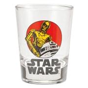 SAN2356-6 [スターウォーズ ミニグラス C-3PO&R2-D2]