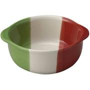 13522 [萬古焼 ITALIAN イタリアン スープカップ]