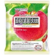 マンナンライフ 蒟蒻畑 [りんご味 1袋 25g×12個入]