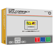 CC-SFCG-GY [SFC COMPACT エスエフシー コンパクト]