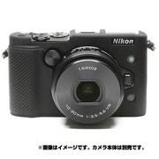 イージーカバー Nikon 1 V3用 ブラック