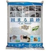 あまえんぼ 固まる猫砂 8.5L