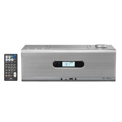 RD-W1-S [Bluetooth対応 CDコンポ シルバー ワイドFM対応]