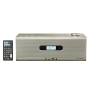 RD-W1-N [Bluetooth対応 CDコンポ ゴールド ワイドFM対応]