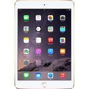 アップル iPad mini 3 Wi-Fi+Cellularモデル 128GB ゴールド