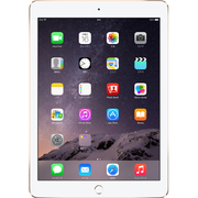 アップル iPad Air 2 Wi-Fi+Cellularモデル 64GB ゴールド