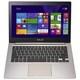 UX303LN-4210 smoky brown [ASUS ZENBOOK 13.3型ワイド/HDD500GB/メモリ8GB/Windows8.1 64ビット/Core i5-4210U/KINGSOFT Office  2013 Standard 30日間無料体験版/スモーキーブラウン]