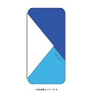 i6PPF20-BL [オリガミフォリオ for iPhone 6 Plus 5.5インチ用ブルー]