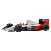 FE020A [1/43 McLaren Honda MP4/5B USA GP 1990 マクラーレン ホンダ アメリカ GP 1990 A.セナ]