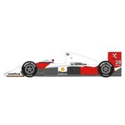FE020B [1/43 McLaren Honda MP4/5B USA GP 1990 マクラーレン ホンダ アメリカ GP 1990 G.ベルガー]