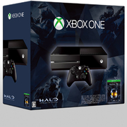 Xbox One (Halo: The Master Chief Collection 同梱版) [ゲーム機本体]