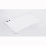 TUN-PD-000141 [TUNEWEAR eggshell for iPad Air 2 fits Smart Cover ウルトラクリア]