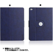 TUN-PD-000150 [TUNEFOLIO 360 for iPad Air 2 ネイビー]