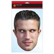 Robin Van Persie MUFC Mask [ロビン ファン ペルシー パーティマスク]