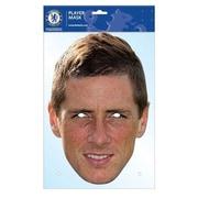 Fernando Torres Official Chelsea FC Mask [フェルナンド トーレス パーティマスク]