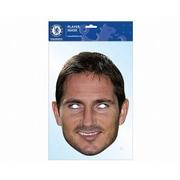Frank Lampard Official Chelsea FC Mask [フランク ランパード パーティマスク]