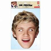 Niall Horan One Direction Mask [パーティマスク]