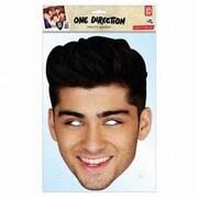 Zayn Malik One Direction Mask [パーティマスク]