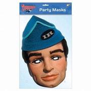 Thunderbirds Scott Tracey Mask [パーティマスク]