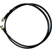 CCA7005A [BNC付き同軸ケーブル 0.5m BNCプラグ 両端付き RG-58A/U]
