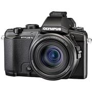 STYLUS-1S BLK [コンパクトデジタルカメラ STYLUS 1s(スタイラス 1s) ブラック]