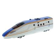 サウンドトレイン 北陸新幹線E7系
