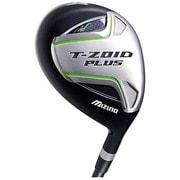 T-ZOID PLUSフェアウェイウッドT-ZOID PLUS オリジナル(カーボン)(S)ロフト角19°2014年モデル [ゴルフ フェアウェイウッド]
