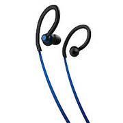 FLEX BLUE [Flex High Performance Sport Earphones Blue Flex Blue]