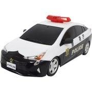 警察24時 RCパトロールカー プリウスタイプ
