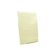 M5CGSA1Y01 [消せる紙 パステル A1 イエロー]