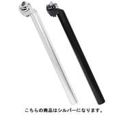 108-02041 [SP-222 #6061AL シートポスト シルバー 31.6mm]