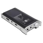 HA-P90SD-B [ハイレゾ音源対応ヘッドホンアンプ/プレーヤー]