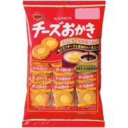 チーズおかき 22枚 [菓子 1袋]