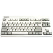 SE070S [ゲーミング用キーボード REALFORCE 87UW-S 静音モデル 英語ASCII 87キー配列 白色モデル テンキーレス 昇華印刷 変荷重 DIP付 静音仕様]