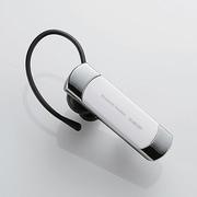 LBT-HS20MMPWH [Bluetoothヘッドセット A2DP対応 ホワイト]