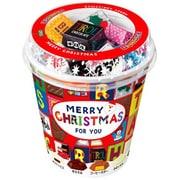 チロルチョコ クリスマスカップ