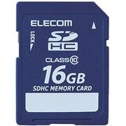 MF-FSD016GC10R [SDHCカード データ復旧サービス付 Class10 16GB]