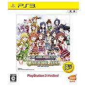アイドルマスター ワンフォーオール PlayStation3 the Best [PS3ソフト]