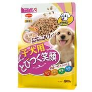ビタワン とびつく笑顔 子犬用 ミルク入り 900g [ドッグフード]