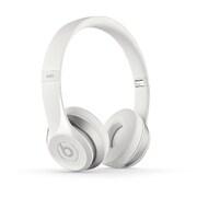 MH8X2PA/A [Solo2 オンイヤーヘッドフォン ホワイト]