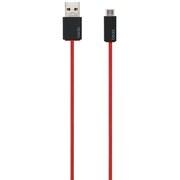 MHE72G/A [USBケーブル レッド]