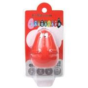 DI-BP-04 [ダイカット USBポート AC充電器 バーバブラボー]