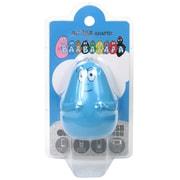 DI-BP-05 [ダイカット USBポート AC充電器 バーバピカリ]
